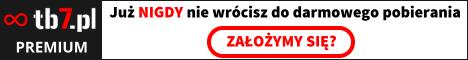 tb7.pl - Pobieraj z Freshfile, Rapidu, Fileshark, KingFile. ul,to i innych 10GB/24H! Płatności SMS oraz e-przelewem!